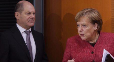 Νέος χρόνος, νέα αρχή για την κυβέρνηση Μέρκελ
