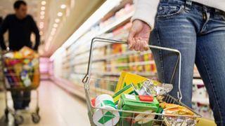 Πωλήσεις-ρεκόρ τα Χριστούγεννα για τις βρετανικές αλυσίδες σούπερ-μάρκετ