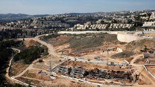Αυξήθηκε κατά 3% το 2018 ο αριθμός των Εβραίων στη Δυτική Όχθη