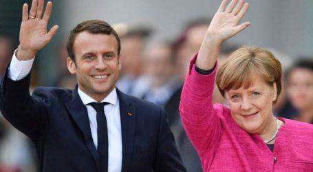 Νέα Συνθήκη γαλλογερμανικής συνεργασίας θα υπογράψουν Μέρκελ