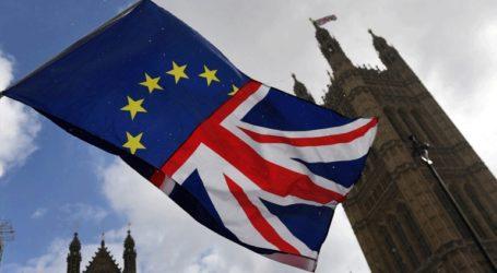 Εγκρίθηκε τροπολογία που περιορίζει την εξουσία της κυβέρνησης για Brexit χωρίς συμφωνία