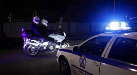 Ένοπλη ληστεία σε ζαχαροπλαστείο στην Πάτρα