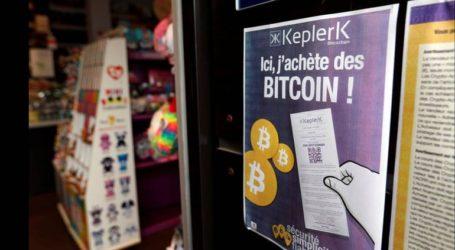 Τα καπνοπωλεία στο Παρίσι πωλούν και… bitcoin