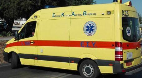 «Βουτιά» θανάτου για 50χρονη στο κέντρο της Θεσσαλονίκης