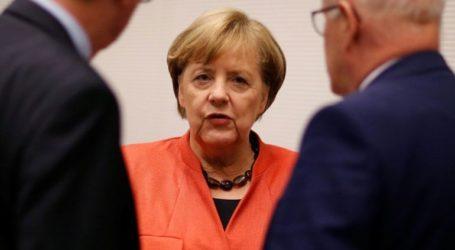 Η Μέρκελ θα συζητήσει στην Αθήνα τη Συμφωνία των Πρεσπών