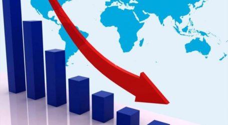 Επιβράδυνση της παγκόσμιας οικονομικής ανάπτυξης αναμένεται το 2019