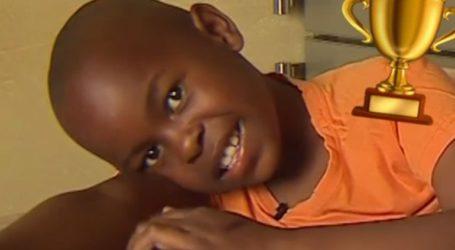 Αυτός ο 10χρονος είναι ο… ανερχόμενος Αϊνστάιν από τη Ν. Αφρική!