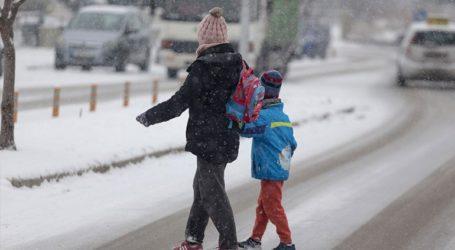 Κλειστά και την Πέμπτη όλα τα σχολεία στο δήμο Βόλβης