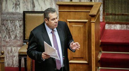 Στην επιτροπή εξοπλισμών η τροπολογία για τα αντισταθμιστικά