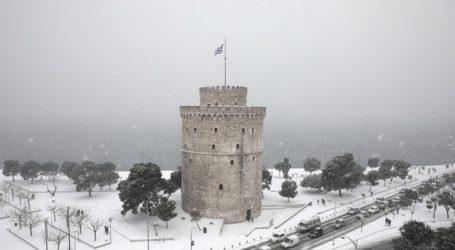 Απροσπέλαστη η Θεσσαλονίκη
