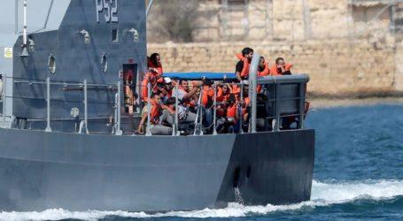 Συμφωνία για την αποβίβαση των 49 μεταναστών
