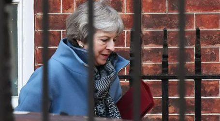Η χώρα θα φύγει από την Ε.Ε. στις 29 Μαρτίου