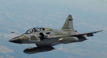 Χάθηκε από τα ραντάρ Mirage 2000