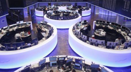 Σε θετικό έδαφος οι ευρωαγορές με ώθηση από τις συνομιλίες ΗΠΑ