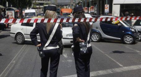 Έκτακτες κυκλοφοριακές ρυθμίσεις στην Αττική για την επίσκεψη Μέρκελ