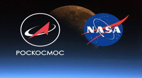 Κλιμακώνεται η κόντρα μεταξύ της NASA και της ρωσικής κρατικής διαστημικής εταιρείας Roskosmos