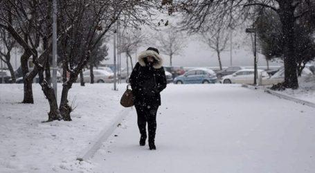 Αναστέλλουν τη λειτουργία τους λόγω χιονιού το Πανεπιστήμιο και το ΤΕΙ Δυτ. Μακεδονίας