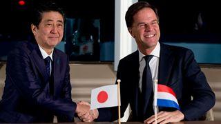 Η Ε.Ε. και η Ιαπωνία εργάζονται σκληρά για να αποφευχθεί o κίνδυνος του Brexit χωρίς συμφωνία