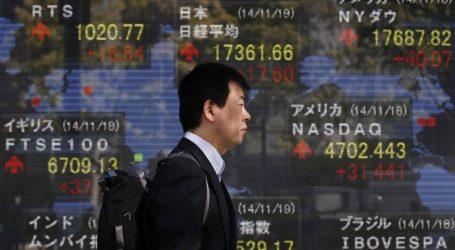 Με αρνητικό πρόσημο έκλεισε το χρηματιστήριο του Τόκιο