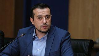 Παππάς: Η ΝΔ πόνταρε να «πέσουμε» για το Μακεδονικό