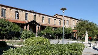 Νομοθετική πρωτοβουλία για το Γηροκομείο Αθηνών προαναγγέλλει η Φωτίου