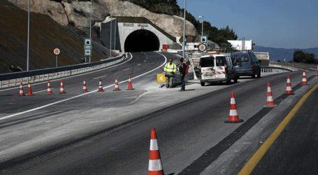Αποκαταστάθηκε η κυκλοφορία των οχημάτων στην παλαιά εθνική οδό Πατρών