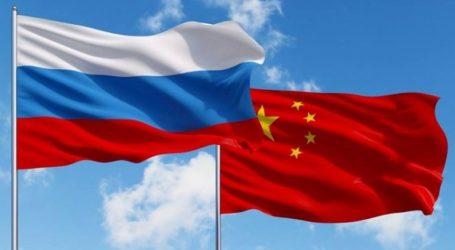 Ιστορικό ρεκόρ στις εμπορικές συναλλαγές μεταξύ Ρωσίας και Κίνας το 2018