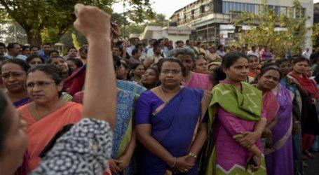 Απειλές για τη ζωή τους δέχονται οι δύο γυναίκες που μπήκαν σε ινδουιστικό ναό