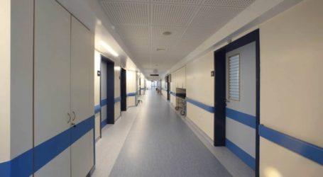 Εξιτήριο από το νοσοκομείο για τα επτά άτομα που ήρθαν σε επαφή με τον φάκελο με σκόνη