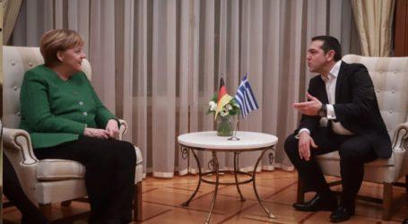 «Σημαντικός ο ρόλος της Ελλάδας στα Βαλκάνια»