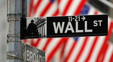 Θετικό πρόσημο στη Wall Street