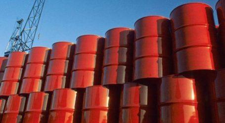 Πτωτικές τάσεις καταγράφονται στην διαμόρφωση των σημερινών τιμών του πετρελαίου