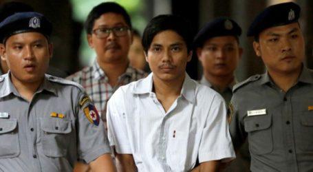 Εφετείο επικύρωσε την ποινή σε βάρος των ρεπόρτερ του Reuters