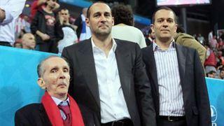 Δικαιώθηκε ο Κ. Αγγελόπουλος στη δικαστική διαμάχη με τα παιδιά του