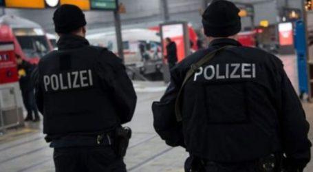 Η αστυνομία εκκένωσε δικαστήρια έπειτα από απειλές για τοποθέτηση βόμβας