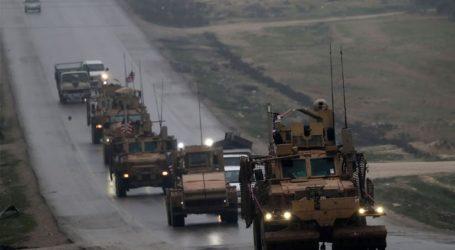 Ο διεθνής συνασπισμός υπό τις ΗΠΑ επιβεβαιώνει ότι άρχισε η αποχώρηση δυνάμεών του