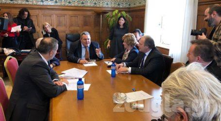 Αναβολή συνάντησης Τσίπρα – Καμμένου