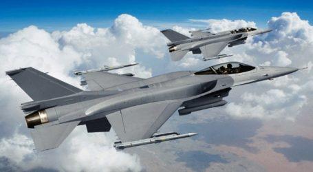 Συνεδριάζει εκ νέου η Επιτροπή Εξοπλιστικών Προγραμμάτων για την αναβάθμιση των F-16