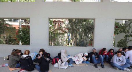 Επιστολή γερμανίδας νοσηλεύτριας προς την Μέρκελ για τις συνθήκες στη Μόρια