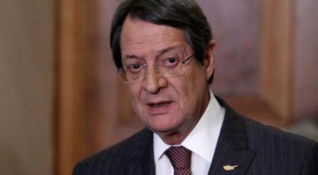 Ν. Αναστασιάδης και Μ. Βέμπερ συμφώνησαν ότι το Κυπριακό είναι ευρωπαϊκό πρόβλημα