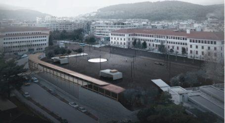 Υπεγράφη η σύμβαση για τη μελέτη ανάπλασης της κεντρικής πλατείας