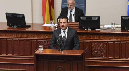 Ο Ζάεφ διασφάλισε 80 ψήφους