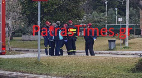 Συναγερμός και στο Πανεπιστήμιο Πατρών για ύποπτο φάκελο