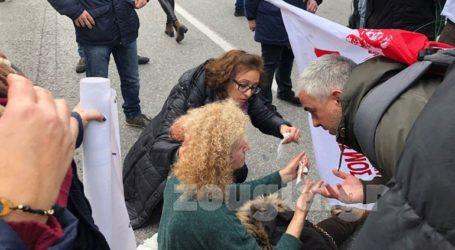 ΕΔΕ για τους τραυματισμούς στο εκπαιδευτικό συλλαλητήριο
