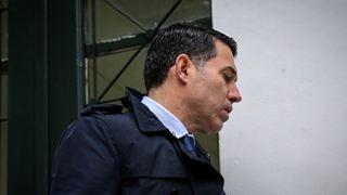 Δεν έπεισε τους δικαστές ο Μανιαδάκης