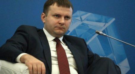 Επικεφαλής της ρωσικής αντιπροσωπείας στο Νταβός θα είναι ο Μαξίμ Ορέσκιν