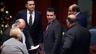Οι αντιδράσεις μετά την έγκριση των συνταγματικών αλλαγών από τη Βουλή
