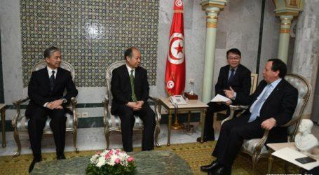 Κίνα και Τυνησία υπέγραψαν συμφωνία οικονομικής και τεχνικής συνεργασίας