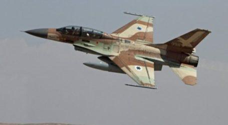 Νέοι ισραηλινοί βομβαρδισμοί εναντίον της Δαμασκού