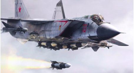 Τα ρωσικά μαχητικά θα καταρρίπτουν και επιβατικά αεροσκάφη που παραβιάζουν τον εναέριο χώρο